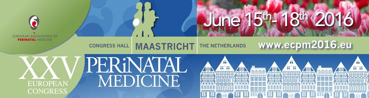 Evropski kongres perinatalne medicine 2016  Mastriht, avionom i autobusom