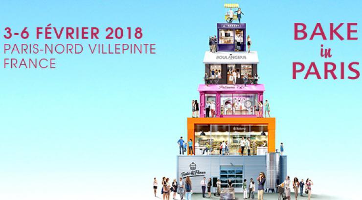 EUROPAIN 2018 PARIZ