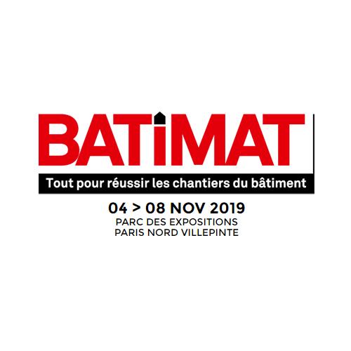 BATIMAT 2019 SAJAM GRAĐEVINARSTVA PARIZ