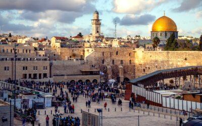 IZRAEL I JORDAN   FEBRUAR 2020