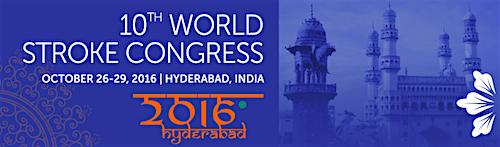 10. Svetski kongres šloga 2016 Hajderabad, Indija