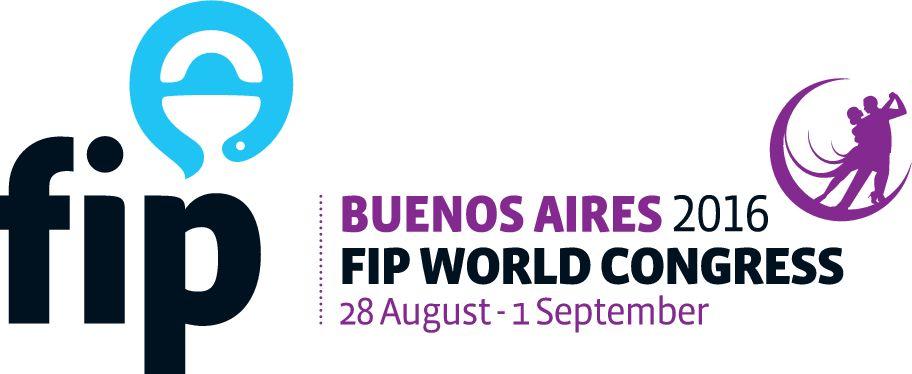FIP Svetski kongres farmacije Buenos Aires 2016